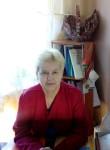 Barkova Olga, 61  , Krasnouralsk