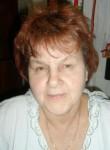 Barkova Olga, 62  , Krasnouralsk