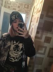 Stella, 18, Latvia, Ventspils