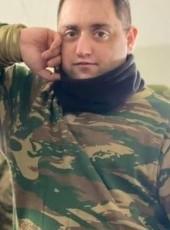 Nikos, 24, Turkey, Edirne