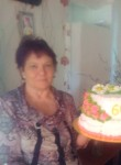 Elena, 60  , Mamontovo