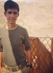 Tolunay Topal, 20  , Hakkari