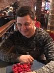 Dennis, 39, Saint Petersburg