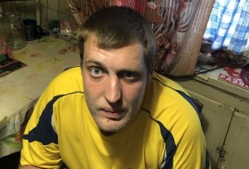 Kostya, 37 - Just Me