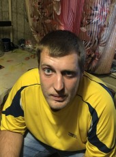 Kostya, 37, Russia, Shlisselburg