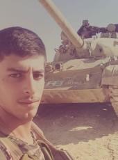 محمد, 24, Syria, Damascus