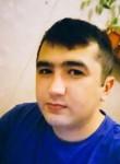 Farkhad, 25, Krasnoznamensk (MO)