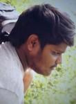 Harsha, 18  , Hyderabad