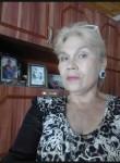 Zoya, 66  , Vichuga