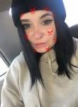 Mariya, 22, Novosibirsk