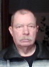 Nik, 64, Russia, Petrozavodsk