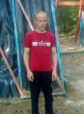 Ivan, 18, Russia, Nyagan