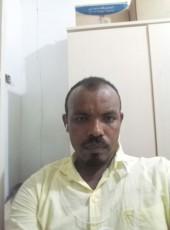 Abu, 18, Sudan, Khartoum