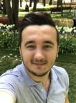 Ali, 26, Istanbul