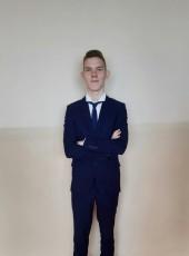 Aleksey, 18, Russia, Saransk