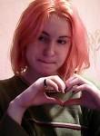 Ekaterina, 19, Moscow