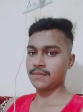 suraj, 27, India, Kanker