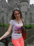 rachelle larrea, 36  , Franceville
