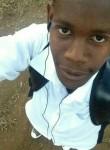 Gipsoni, 24  , Arusha