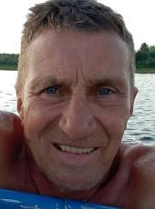 Aleksandr, 56, Russia, Arkhangelsk