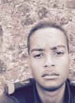 Thomas RENIA, 23  , Fort-de-France