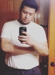 Xavier alberto, 23  , Elgin