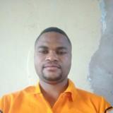 Patrick, 32  , Kongolo
