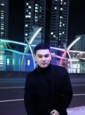 Rus, 28, 대한민국, 인천광역시
