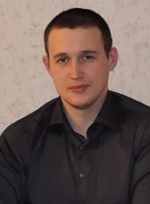 Igor, 32, Russia, Voronezh