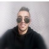 Houssam , 26  , Merouana