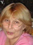 Anfisa, 64, Moscow