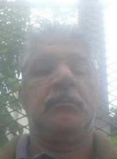 Leon, 60, Brazil, Guarulhos