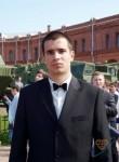 Rodion, 33, Saint Petersburg