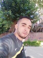 Abdo, 32, Spain, Ceuta