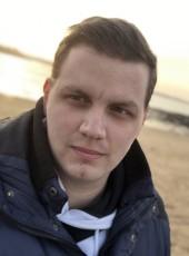 Guillaume, 25, France, Rennes