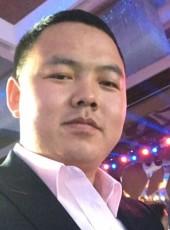 刘W, 30, China, Handan