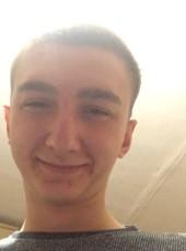 Dmitriy, 24, Russia, Polyarnyy