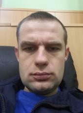 Nik, 33, Russia, Podolsk