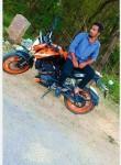 vidya sagar, 24, Hyderabad