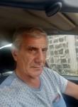 Araik Nikolyan, 57  , Yerevan