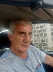 Araik Nikolyan, 58, Armenia, Yerevan