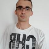 Rafał, 25  , Kielce