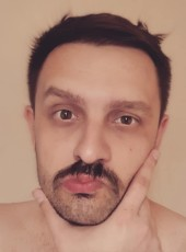 Roman, 33, Russia, Moscow