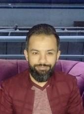 ramy, 37, Egypt, Cairo