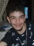 Luciano, 22  , San Nicolas de los Arroyos