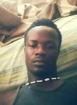 Fabux, 25  , Monrovia