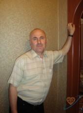 Viktor, 53, Russia, Tyumen