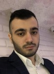 shamil, 23, Moscow