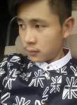唐浩, 19, Huizhou