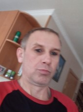 Vitaliy, 44, Ukraine, Dzerzhinsk